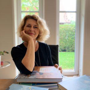 Christine Müller bei Liane Opitz Buecher